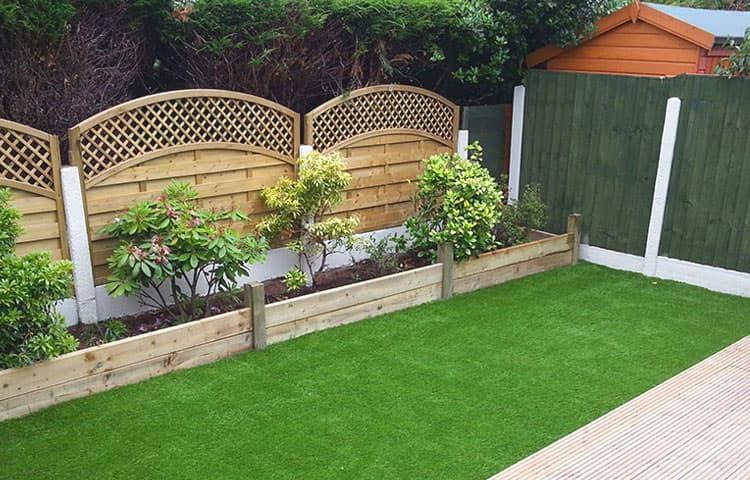 Spring Garden Maintenance in Manchester