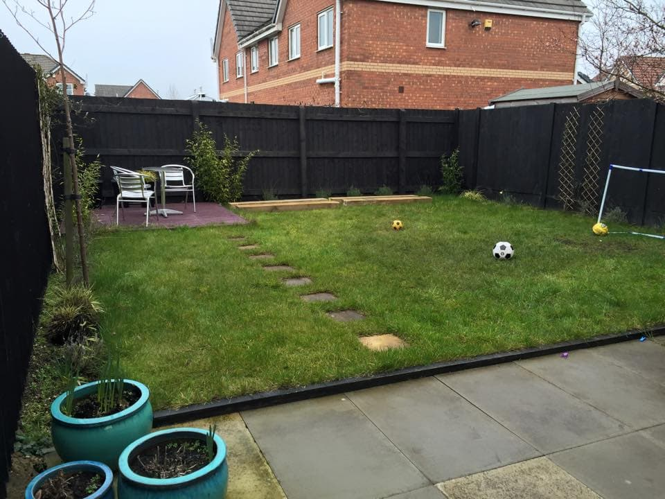 Artificial Grass Didsbury