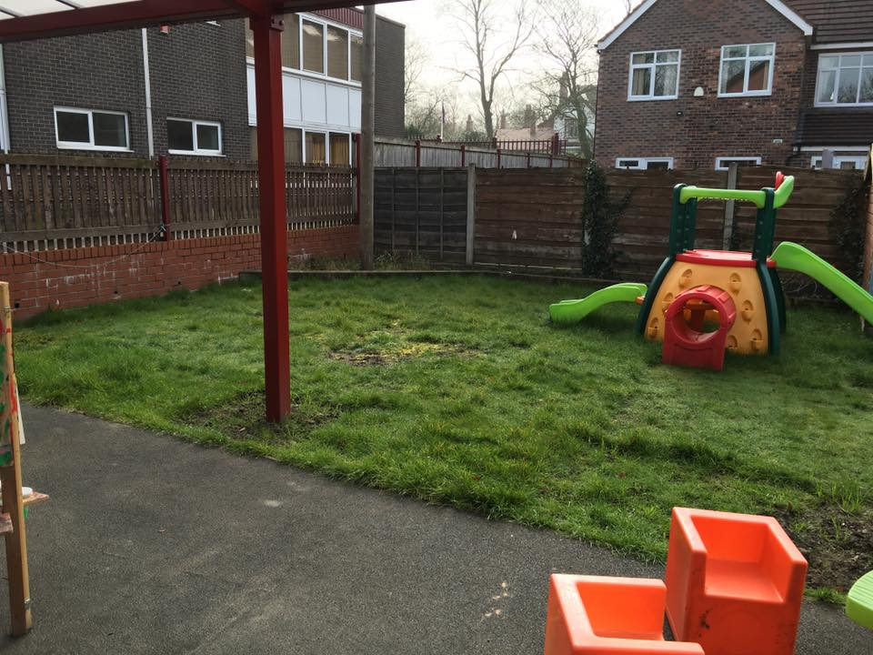Artificial Grass in Eccles