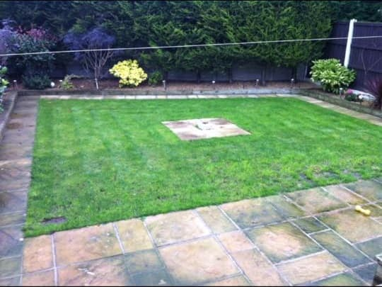 Artificial Grass Ramsbottom