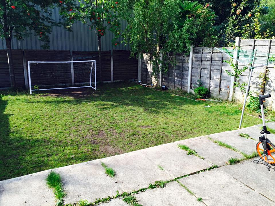 Artificial Grass in Swinton