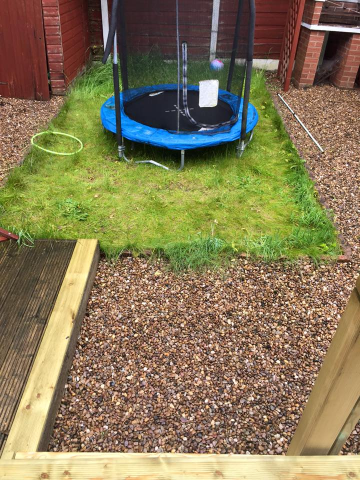 Artificial Grass Walkden