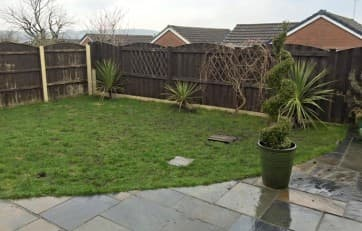 Garden Transformation Stalybridge
