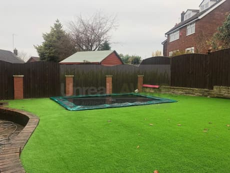 Artificial Grass Stalybridge