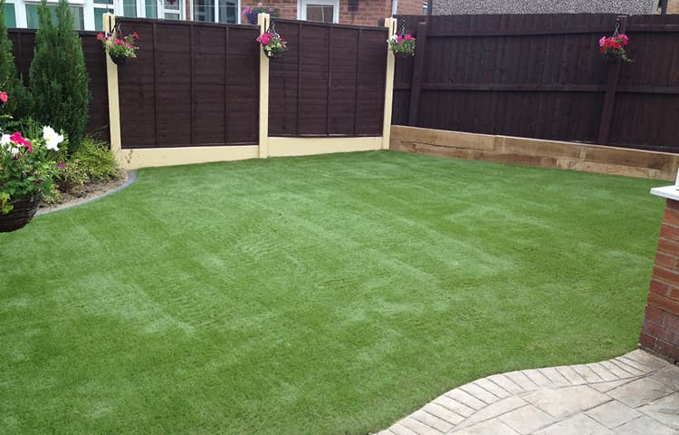 Child Friendly Artificial Grass in Oldham
