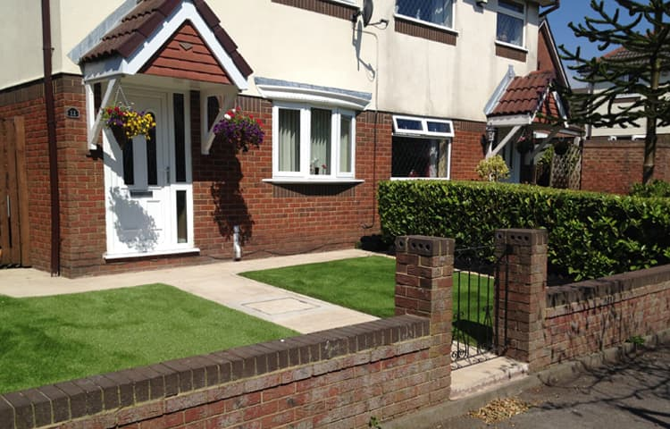 Artificial Grass Royton