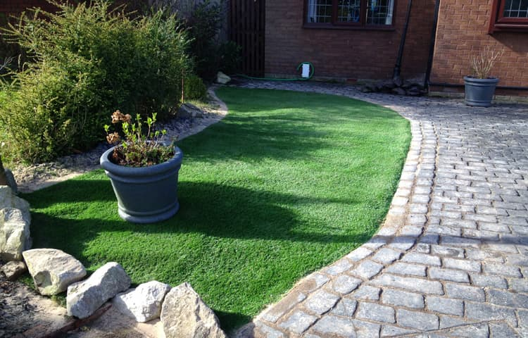 Artificial Grass Worsley